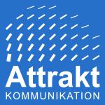 www.attrakt.dk Logo